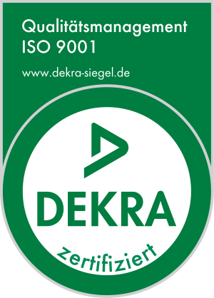 Qualitätsmanagement ISO 9001:2015