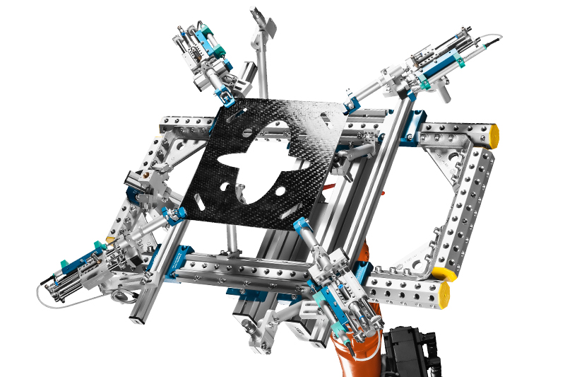 New Solutions For The Injection Molding Industry Ass